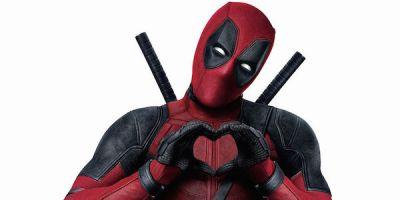 Deadpool's Blooper Reel Is As Hilarious As You'd Expect, Watch It Now
