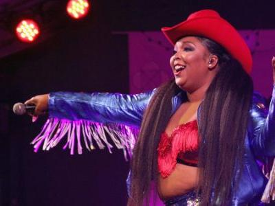 Lizzo And Missy Elliott Trade Off On The Scorching-Hot 'Tempo'