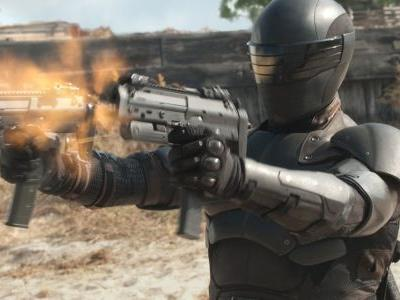 G.I. Joe Spinoff Snake Eyes Wraps, Henry Golding Shares Final Set Photo