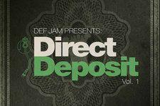 Def Jam to Release 'Direct Deposit, Vol. 1' Compilation, Welcomes New Signee Amir Obe