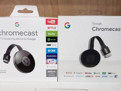 Upcoming Google Chromecast w/ Bluetooth will also feature improved Wi-Fi