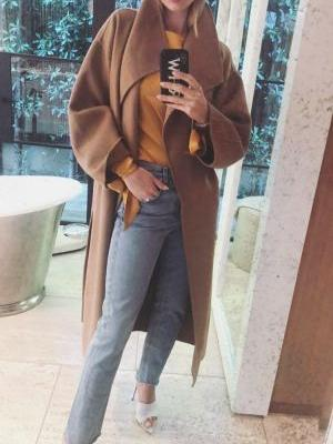 Rosie Huntington-Whiteley Knows the 1 Item to Make Your Outfit Look Expensive
