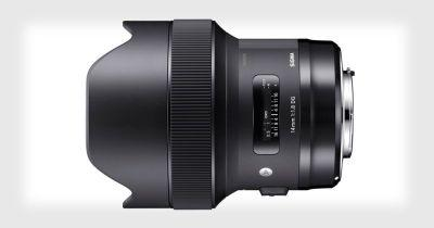 Is the Sigma 14mm f/1.8 Art Lens an Astrophotographer's Dream?