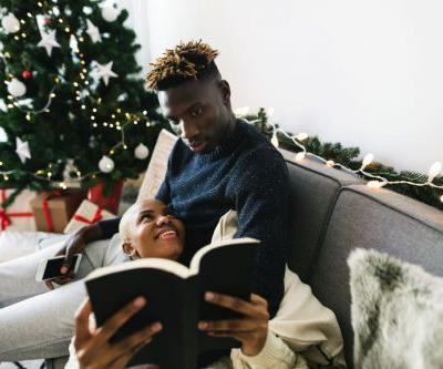"Saying ""I Love You"" During The Holidays Is So Romantic & Here's Why You Should Go For It"