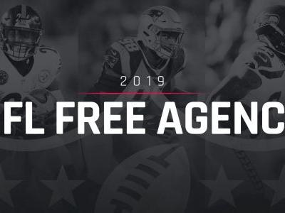 NFL free agency grades: Ranking every team on signings, trades in 2019