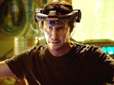 Replicas Marks A Box Office Low For Keanu Reeves
