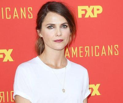 Keri Russell to join Adam Driver in 'Burn This' Broadway revival