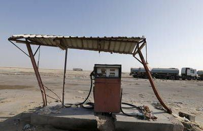Saudi Arabia to 'stabilize' oil market after US ends sanction waivers on Iranian crude - Riyadh