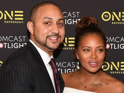 'RHOA' Star Eva Marcille and Michael Sterling Welcome a Baby Boy - Find out His Name!