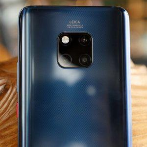 Huawei: the Mate 20 series will be available at 'some US online stores'