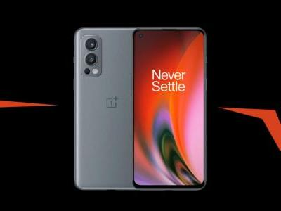 OnePlus Nord 2 5G released in full, with a free Stadia package