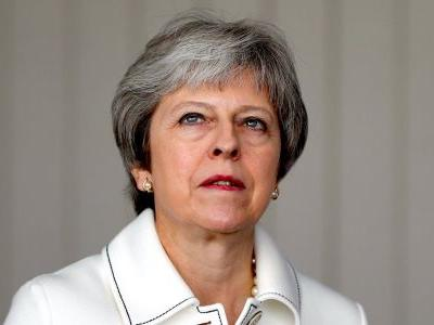 Why Theresa May's Conservative enemies cannot yet force her out