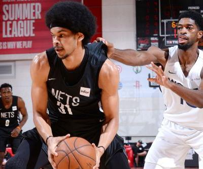 One Net emerging as a leader in summer league