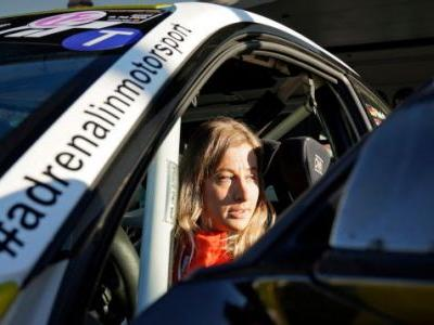 Charlie Martin On Opening The Racing World To The Trans Experience