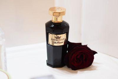 Amouroud Silk Route Fragrance Review
