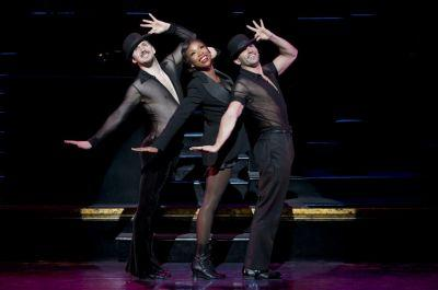 R&B star Brandy will step into D.C. 'Chicago' as Roxie