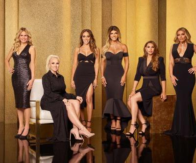 Melissa Gorga and Teresa Giudice's truce is over in new season of 'RHONJ'