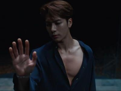 "Jackson Wang's ""Oxygen"" Music Video Is So Good, It's Like A Breath Of Fresh Air"