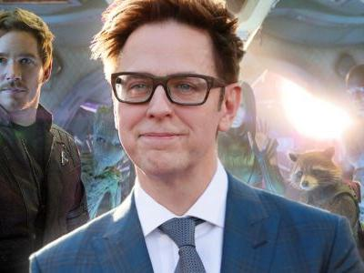 Why James Gunn Was Rehired For Guardians of the Galaxy 3
