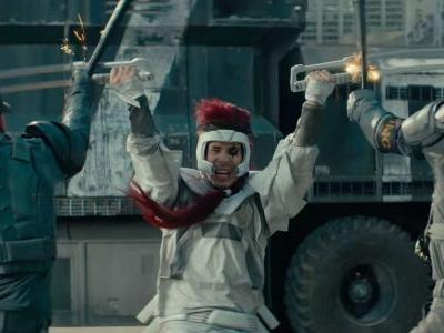 Deadpool 2's Shatterstar Expected To Return For X-Force