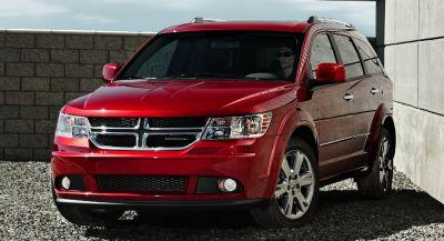 50,000 FCA Crossovers Are Stalling Due To Crankshaft Sensors