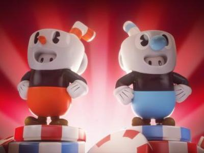 Cuphead And Mugman Skins Coming To Fall Guys, Game Launches This Summer