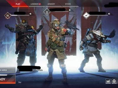 Apex Legends: unreleased Bloodhound skin may have leaked thanks to an in-game glitch