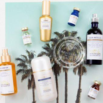 A Cult French Beauty Brand Opens Its First Flagship Spa in the US