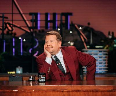 Petition calls for end of 'culturally insensitive 'Late Late Show' bit