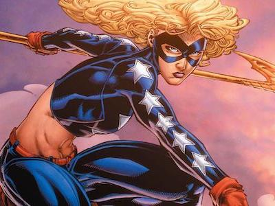 DC Is Setting Up A Stargirl TV Show For Its Streaming Service
