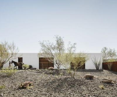 O-asis House / The Ranch Mine