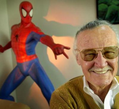 Legendary Creator Stan Lee, Who Changed Comics and Pop Culture Forever, Is Dead at 95