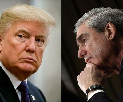 Russia investigation has cost roughly $25 million since May 2017, Justice Department says