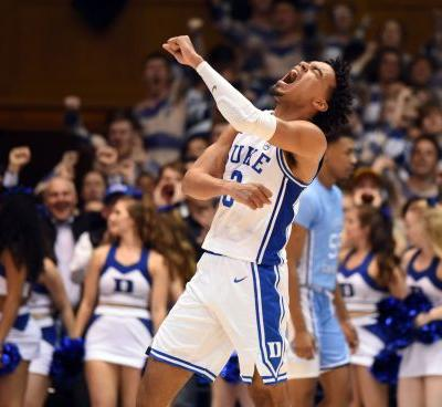 Tre Jones reflects on whirlwind - from abrupt end at Duke to NBA draft uncertainty