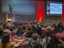 Tourism conference attracts big ideas to develop local indigenous businesses
