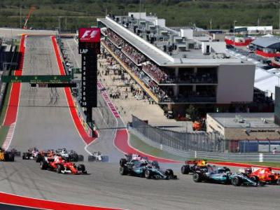 Come Hang With Jalopnik at Our Annual Austin F1 Meet Up This Saturday Night