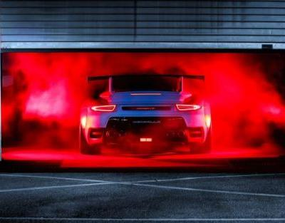 Gemballa has Always Stood for Unrestrained Excess, and this 818-Horsepower Monster Continues the Legacy