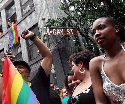 Why Is Pride Month In June? The Answer Has To Do With The Stonewall Riots In 1969