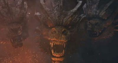 'Godzilla: King of the Monsters' Featurette: Meet the Titans Wreaking Havoc on Earth