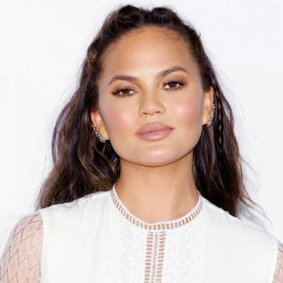 Chrissy Teigen Is Teasing Us With a Product Launch and We're Okay With That