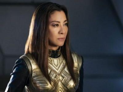 Michelle Yeoh Joins The AVATAR Family