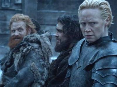 10 Most Tragic Love Stories On Game Of Thrones