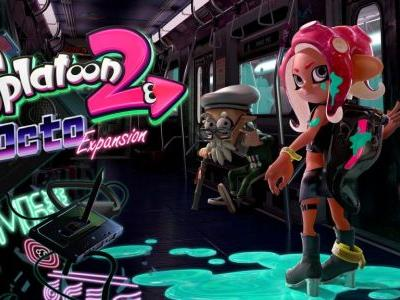Splatoon 2 Octo Expansion: Amount of Users Trying To Reach Rank X Exceeding Devs' Expectations
