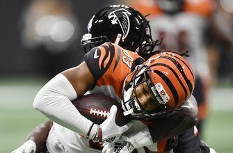 Falcons catching no breaks with injuries on defense