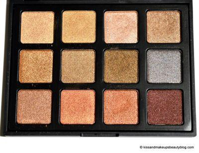 Two Dashes Of Glam   Least Favorite Make-Up Color