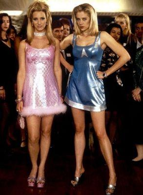 Major life lessons from Romy and Michele