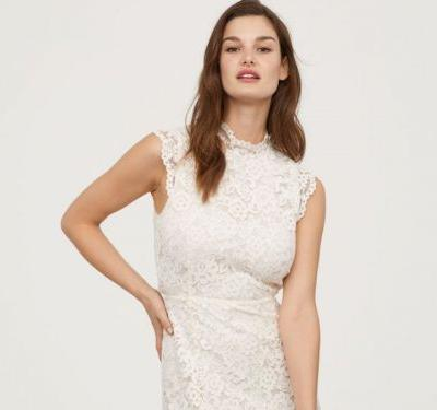 H&M is capitalizing on a new attitude millennials have about weddings