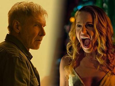 Blade Runner 2049 Loses Box Office 1 Spot to Happy Death Day