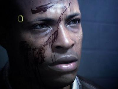 Detroit: Become Human Screenshots and Videos Can't be Shared Using Share Button