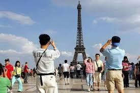 Europe all set to welcome more Chinese tourists